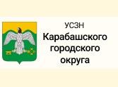 Разработали сайт для УСЗН Карабашского городского района